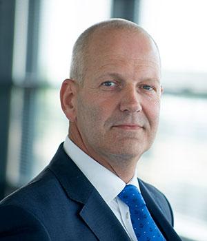 mr. Jan Verhoeven