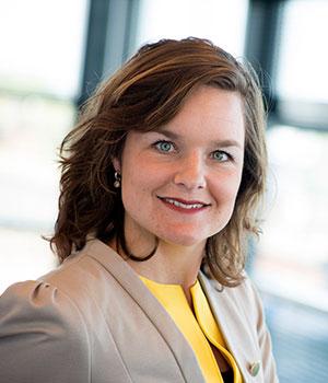 mr. Judith Langeveld-de Groot